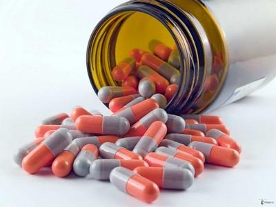 Как лечить фарингит антибиотиками