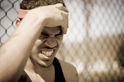 Симптомы абсцесса могза