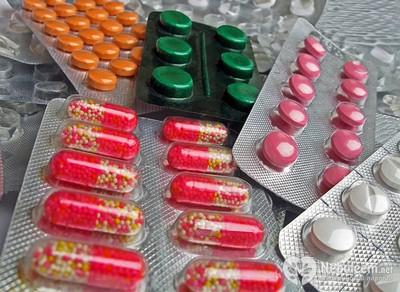 Антибиотики при вирусах