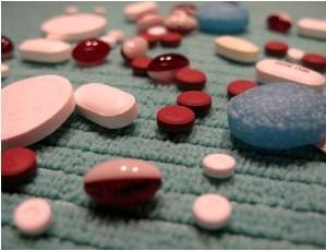Лекарства от хронического фарингита