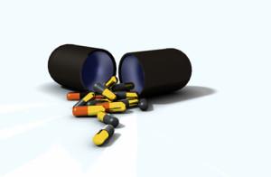 Таблетки от вирусной инфекции