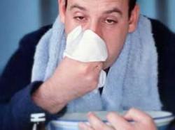 Симптомы вирусной инфекции