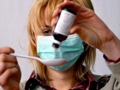 Лечение вирусной инфекции